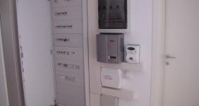 Inverter impianto PV
